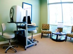Visia-Consult-Room