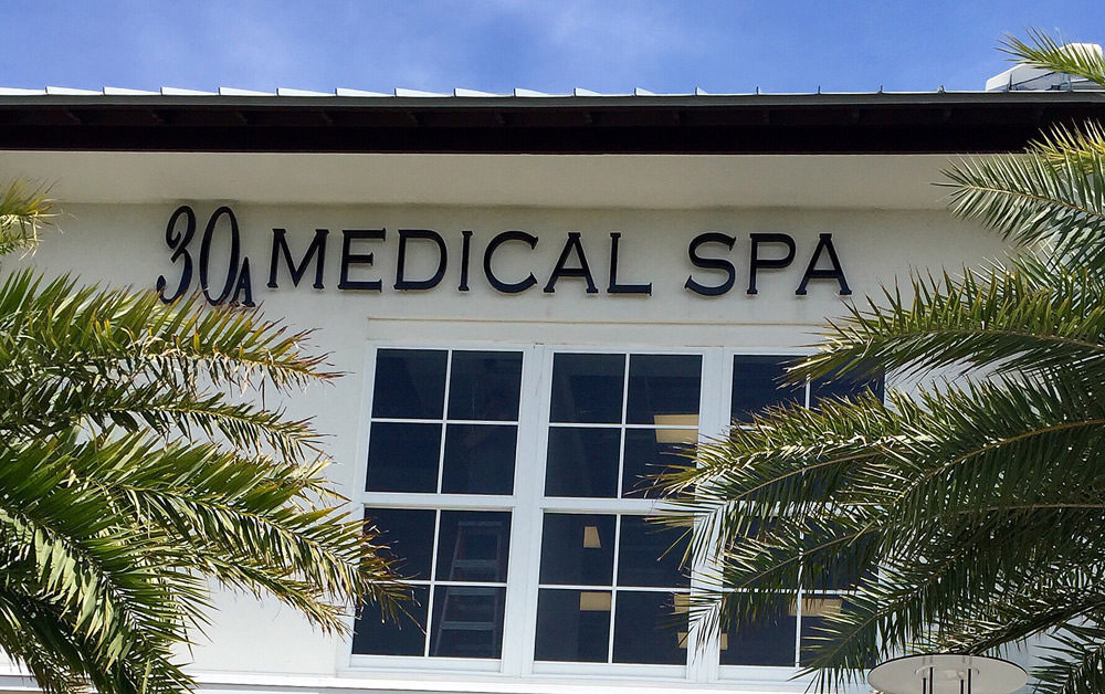 Contact us coastal plastic surgery institute for Best health spas in the us