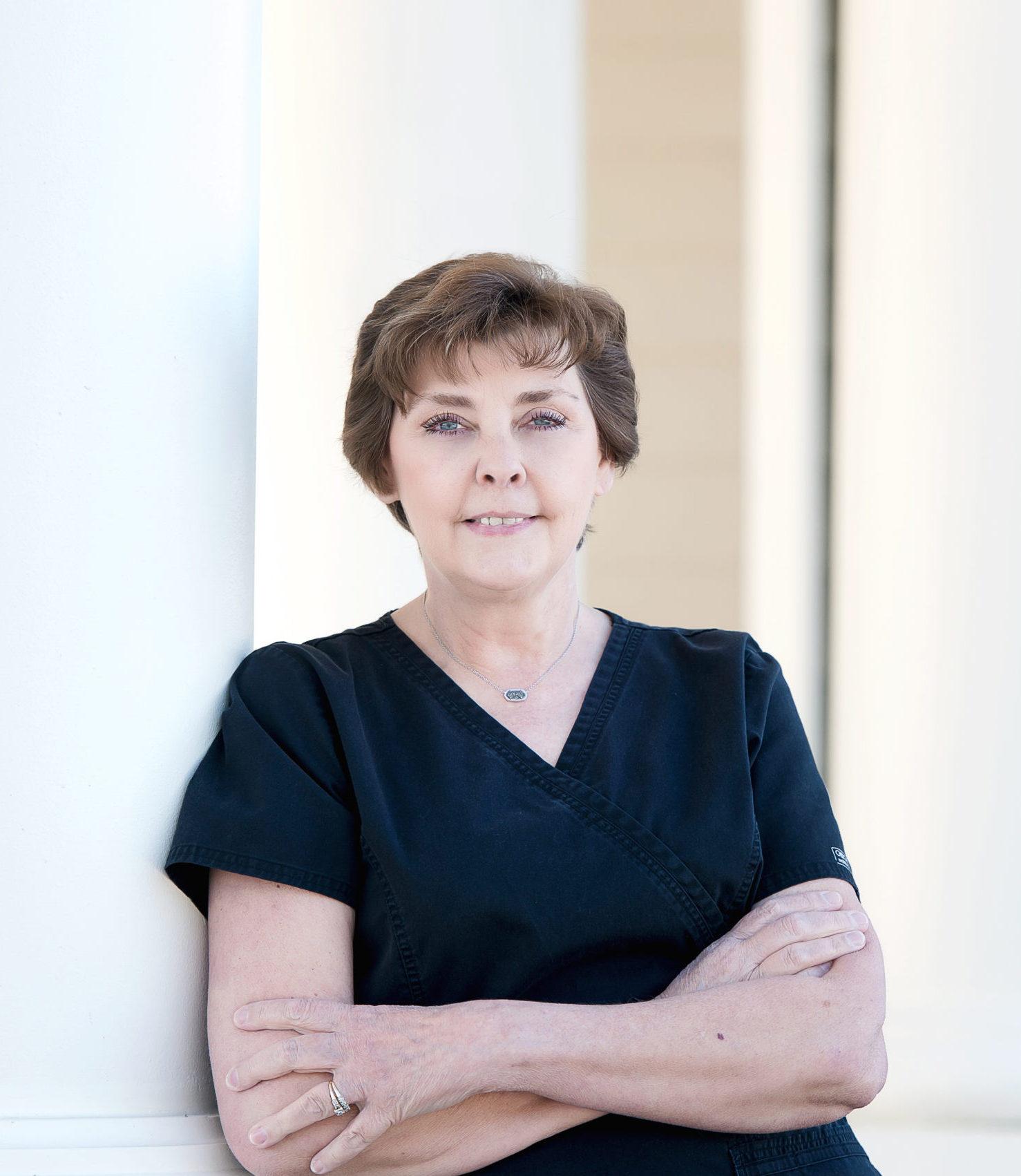 Brenda Pacher